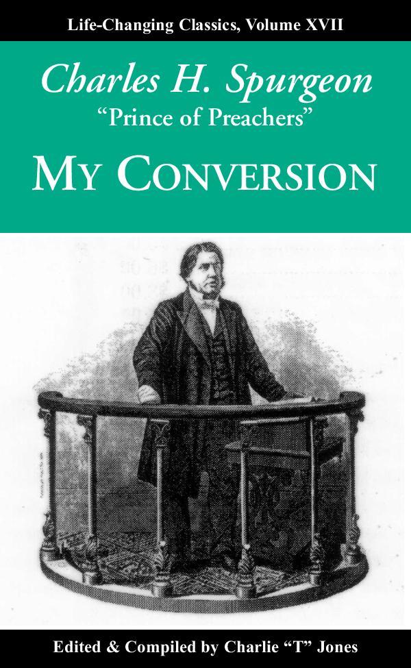 My Conversion