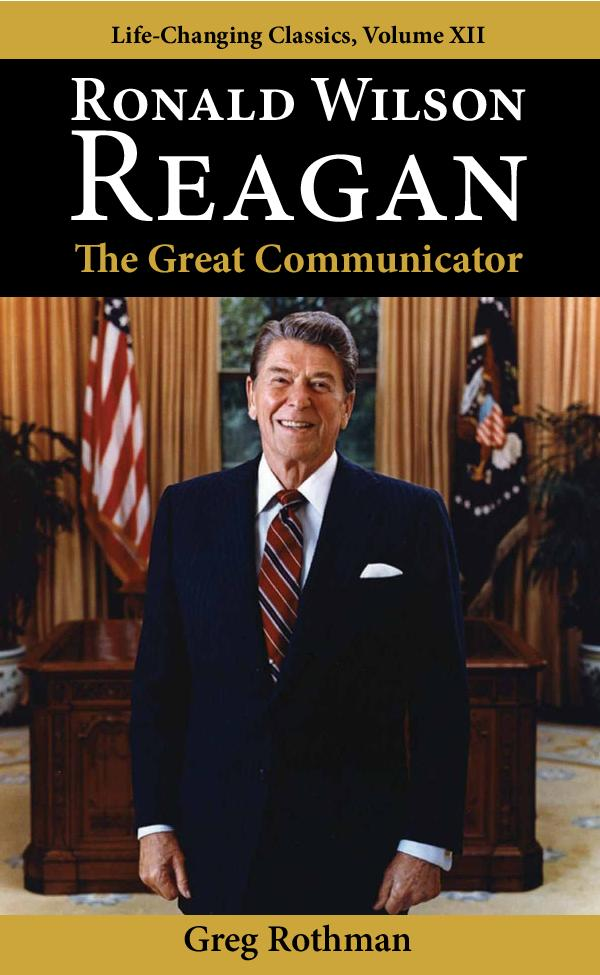 Ronald Reagan TLB